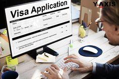 increase in visa applications results in delay of visa processing by Canada and Australia. #YAxisAustralia #YAxisVisas