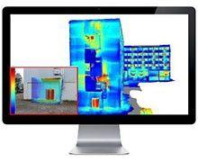 Le modèle 3D thermique un outil inédit au service des professionnels de l'immobilier et du bâtiment