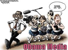 Most media is liberal.