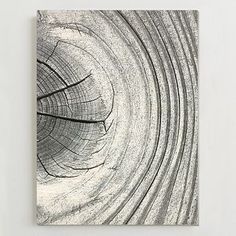 Old Wood II Print #westelm 19 x 28 (printed on birch wood) 29 x 40 (printed on canvas)