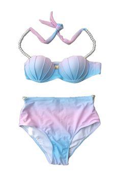 fefcd366d4a 11 Best mermaid bikini images