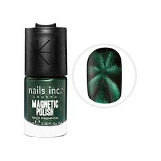 Nails Inc. Star Magnetic Polish ($16) ❤ liked on Polyvore