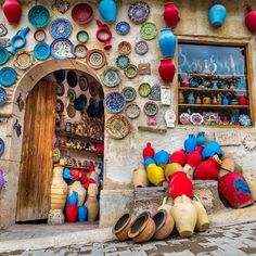 Avanos, Cappadocia, Turkey // @ilkinkaracan
