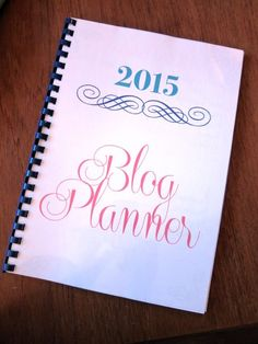 I have been working a lot on this blog planner and I have asked myself if I should make it free or not. I know there are a lot of planners out there – both free and paid, but I have...