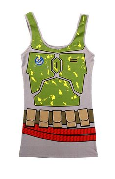 bd1c38b25d8 Commemorate your favorite cult classic with an awesome Star Wars I Am Boba  Fett Juniors Gray