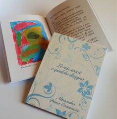 Auguri ad Alessandra che ha fatto la Prima Comunione! Ecco il libro bomboniera personalizzato realizzato per lei!  #bomboniere #libri #bomboniere  www.ibombolibri.com