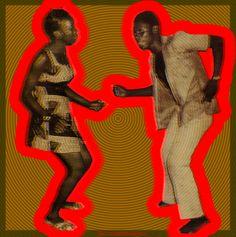 Ska Ska Ska original.  Move on up!