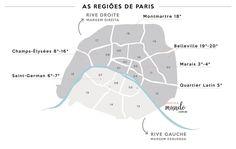 inspiramundo.com.br FAÇA SEU ROTEIRO: Paris Rio Sena, City Gardens, Outdoor Cinema, Small Towns, Parisians, Picnics, Conveyor System, Monuments, Parks