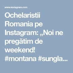 """Ochelaristii Romania pe Instagram: """"Noi ne pregătim de weekend! #montana #sunglasses #1mai #weekend #mercedes #benz #C350 #mb #ochelaristii.ro #ochelaristii…"""""""