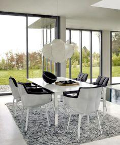 Nowa wersja fotela Husk Patricia Urquiola bb italia