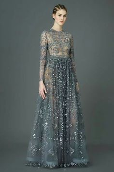 Might This Valentino Pre Fall Look End Up On A Red Carpet Awards Season 2017 97 Of