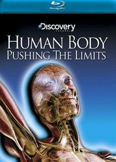 The Human Body Pushing The Limits