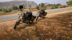 Royal Enfield... DS5