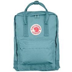 Fjallraven Kanken Backpack | Peter Glenn