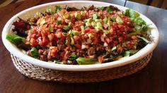 taco bowl « Real Food Freaks