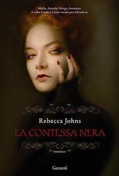 Recensione La contessa nera di Rebecca Johns #book