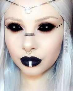 Goth Dark