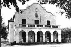 Ajuntament, a l'any 1930