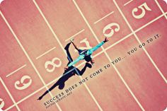 Track and Field <3