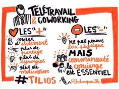 Dessin par Hélène Pouille, facilitatrice graphique.