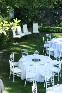 High Tea Wedding www.thegeorge.com