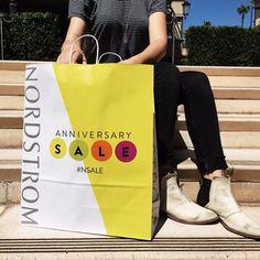 Instagram #nsale 2015 Nordstrom Anniversary Sale