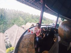 The best place i've ever known, Ubud