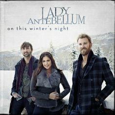 Lady Antebellum On This Winter's Night