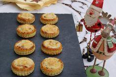 5 Entrantes originales para Navidad | Cocinar en casa es facilisimo.com