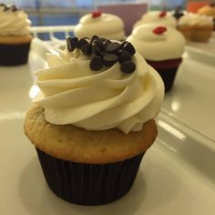 Stop by and treat yourself to a baked from scratch dessert. See you soon. Only at Miss Joan's Cupcakes! #kentsdeals