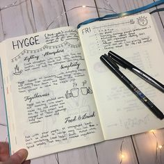 Simple Ways to Add Hygge to Your Winter Routine | Page Flutter