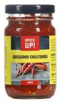 Punainen Chilitahna 110 g