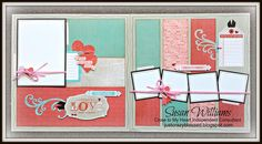 Heartstrings Papers & Complements by Susan Williams