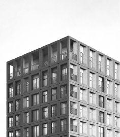 Nilsson Rahm_Housing_Sundbyberg_08