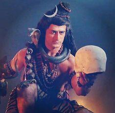 Devon Ke Dev Mahadev, Lord Mahadev, E Motion, Lord Shiva Painting, First Day Of Work, Shiva Shakti, Krishna Art, Indian Gods, Durga