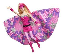 Barbie Princess Power Super Sparkle Doll Barbie http://www.amazon.com/dp/B00N4UJFFE/ref=cm_sw_r_pi_dp_vEDHvb0J7GXN3