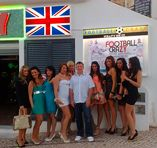 Club opening Dj Mark Peters Spain