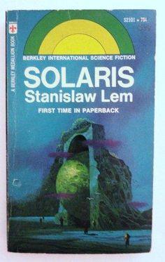 Solaris: Lem, Stanislaw