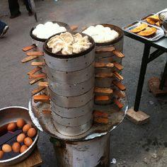 Street food in Beijing (the good stuff) miss you!