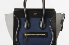 Céline's Spring 2015 Handbag Lookbook Has Arrived, Complete with Prices
