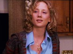 "Anne Heche, in ""Donnie Brasco"" 1997"