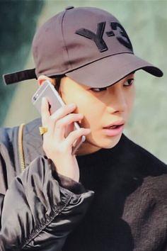 he's calling me ;) #jaewon #one