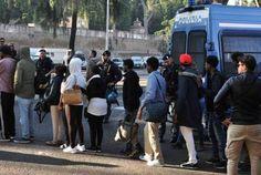 Migranti Vitulano