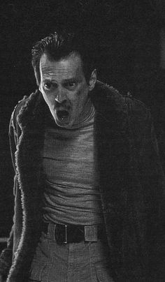 Steve Buscemi, Fargo - love this movie, love Steve Buscemi