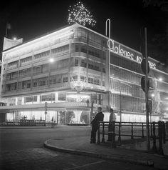 Galeries Modernes, Utrecht 1948