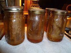 Canning bacon....yep, I said Canned Bacon.  Simple, fast and easy..step by step directions.