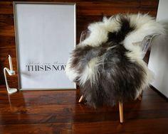 Large Selection Of Luxury Natural Icelandic Sheepskin Rugs At Free Uk Shipping By Milabert