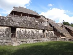 Ek Balam Archaeological Site - Near Valladolid