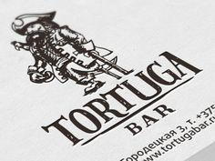 Logo Design: Piratry