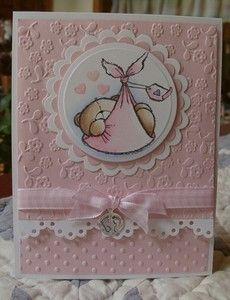 Embossing by Sizzix